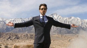 Downey Jr. Originally Cast As Lex Luthor In McG's 'Superman' Reboot