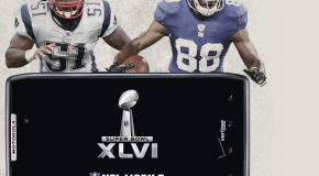 Live Stream Super Bowl XLVI From Your Verizon Phone
