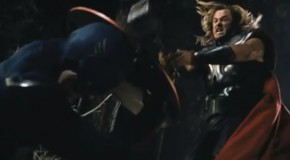 The Avengers Second Trailer Brings The Party To You