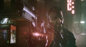 Epic Unveiling Unreal Engine 4 At GDC 2012