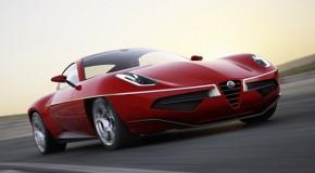2012 Disco Volante Coming To Geneva Motor Show