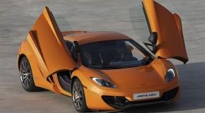 Next-Gen McLaren F1 Won't Be As Fast As Previous Models