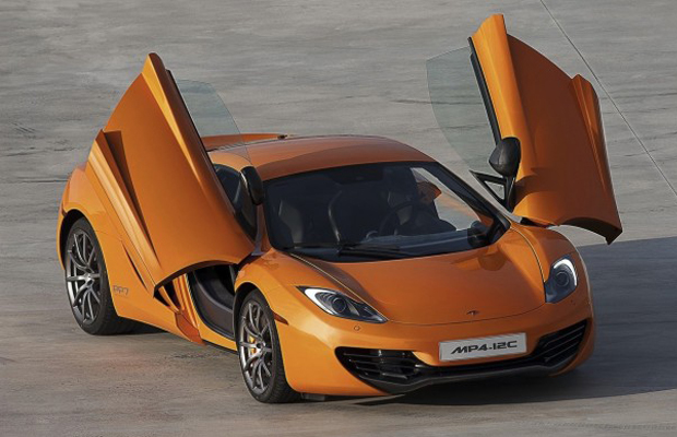 2013 McLaren F1 will not be as fast as previous models