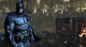 Rocksteady Moving Away From Batman Universe With Next Game