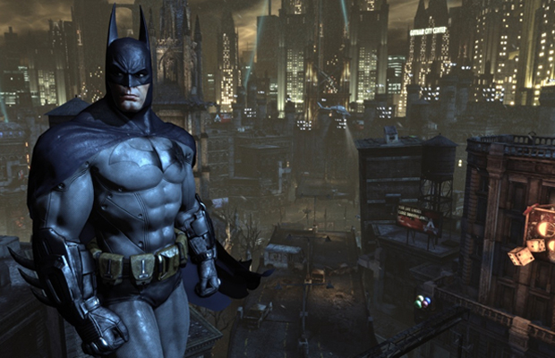 Rocksteady focusing on new IP after Arkham City