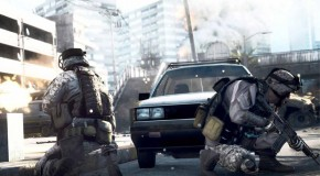 Battlefield 3 Close Quarter DLC Deleting Old & Bringing New Game Modes