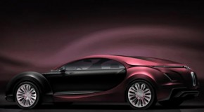 Bugatti 16C Galibier Super Sedan Rendering Looks Insane