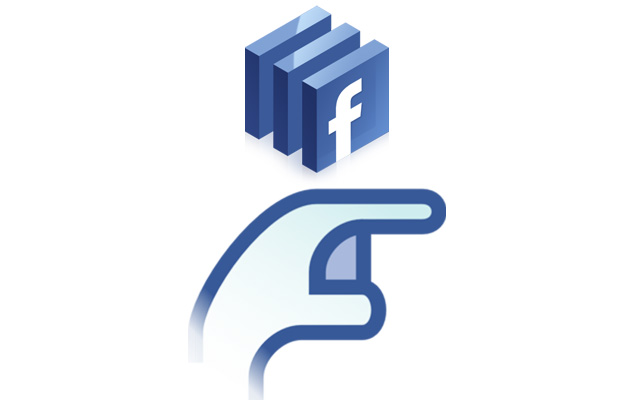 Facebook Poke Trademark