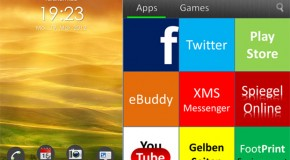 HTC Sense 4.5 Renderings Could Fit Android Jelly Bean Or ICS