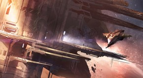 Halo 4 Warehouse Map Details Revealed