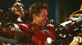 'Iron Man 3' In Pre-Production Under New Working Title