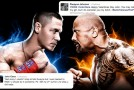 The 40 Best Tweets From The John Cena and The Rock Twitter War