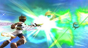 Pit Back: Kid Icarus Uprising Review