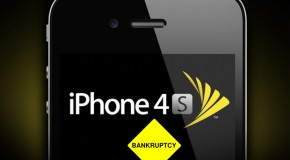 Analyst Says LTE iPhone Might Leave Sprint Bankrupt