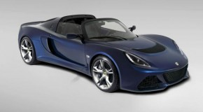 Lotus Exige S Roadster Unveiled At 2012 Geneva Motor Show