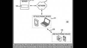 New Apple Patent Has Siri Controlling Your MacBook & Digital Camera