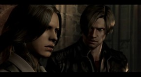 Resident Evil 6 To Be Very Dialogue-Heavy