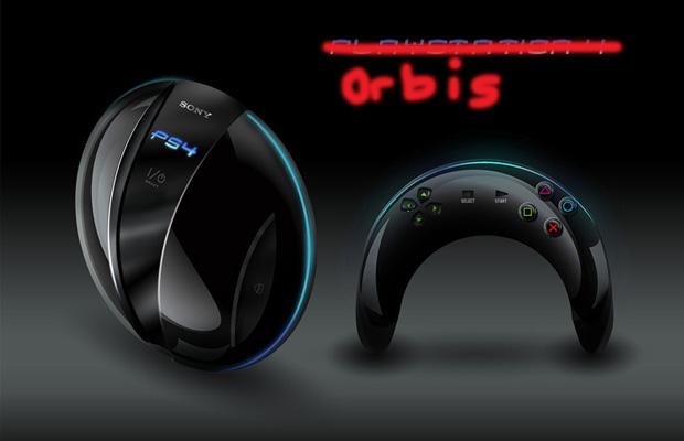 Sony PS4 Orbis