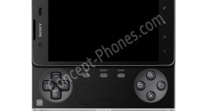 Sony Xperia Play 2 Concept Surfaces Online