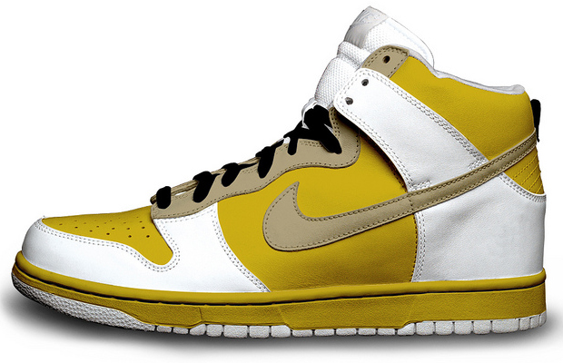The Simpsons Nike Sneakers Homer