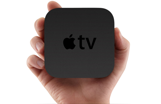 Apple TV supporting 1080p output