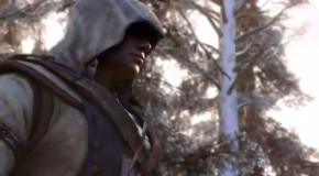 Assassin's Creed III Debut Trailer, In Development For Wii U