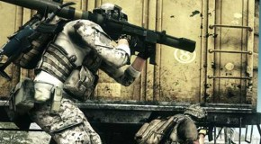 Seven New Battlefield 3 Weapons Leaked In Close Quarters Trailer
