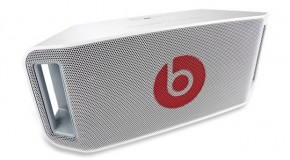 Beats By Dre Beatbox Portable Makes Noise March 11th