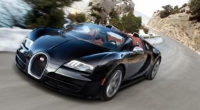 Bugatti Veyron Grand Sport Vitesse Performance Specs Outed