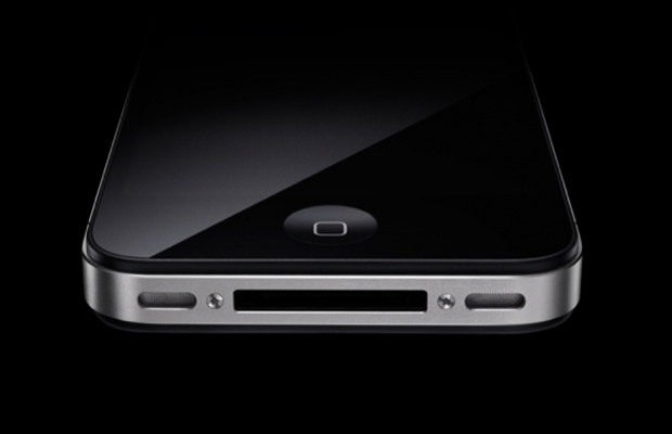 iPhone 5 rumors include LTE support and smaller port