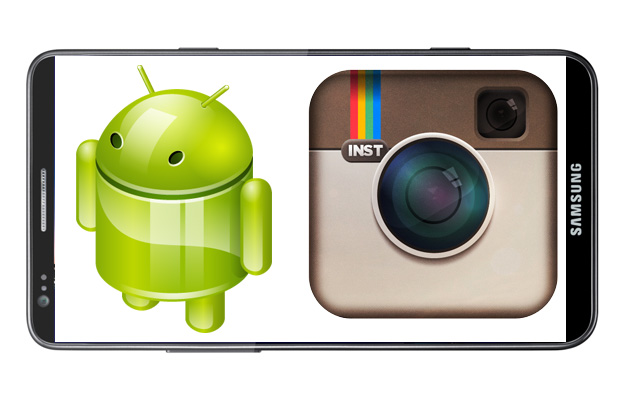 Instagram officially announced for Android