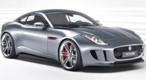 Jaguar C-X16 Concept One Step Closer To Production