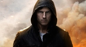 'Mission Impossible 5′ In The Works