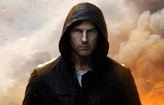 Mission Impossible 5 in the works.