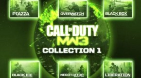 Modern Warfare 3 Collection 1 Trailer Released