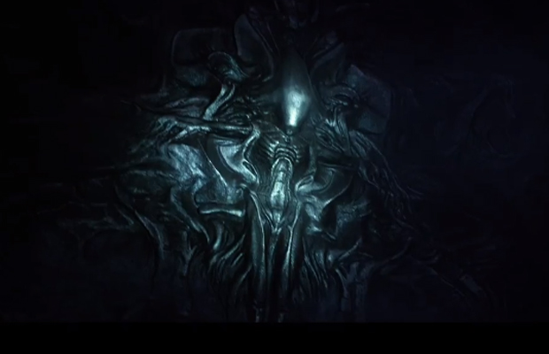 Prometheus trailer spoils Alien presence