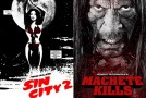 Rodriguez Says Machete 2 &#038; Sin City 2 Filming In 2012