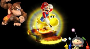 Super Mario Galaxy 2 Could Have Featured Donkey Kong and Pikmin Cameos