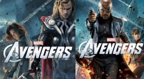 'The Avengers' Gets Six New Character Posters, Midnight Tickets Go On Sale