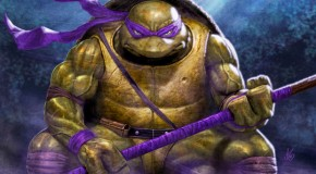 TMNT Remake Set For 2013 Christmas Release