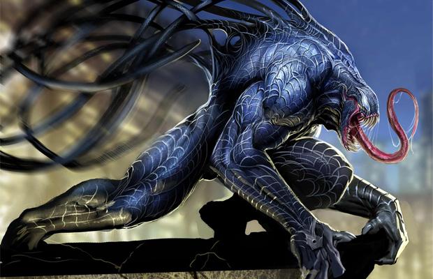 Venom movie still due for the big screen in 2014.