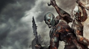 Wrath of the Titans Featurette Introduces Makhai Demons