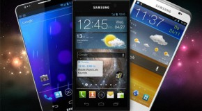 The 10 Coolest Samsung Galaxy S3 Concepts