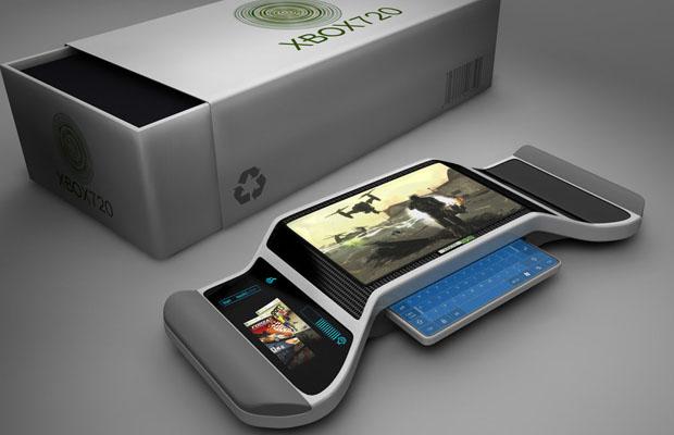 Xbox 720 Durango To feature Blu-ray player