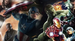 The 12 Coolest Fan-Made Avengers Posters