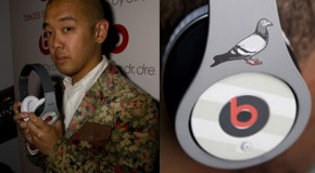 EvolveTV: Jeff Staple Dishes On Beats By Dre Staple Design Collection