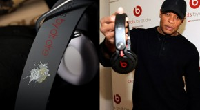 EvolveTV: Jeff Staple Tells Awesome Dr. Dre/Bird Poop Design Story