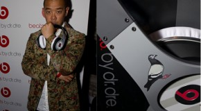 Beats By Dre Staple Design L.E. Headphones Launch At Beats Store