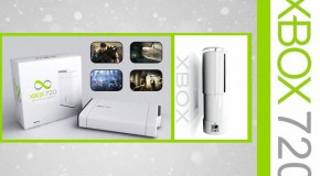 neXBox: 10 Awesome Xbox 720 Concept Designs