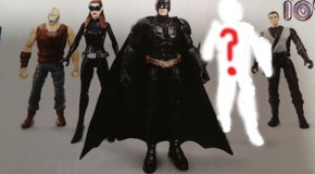 Leaked 'Dark Knight Rises' Action Figures Ad Reveals Major Spoiler?
